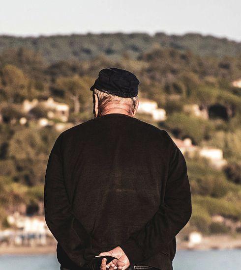 Quootip | Anziani Isolamento