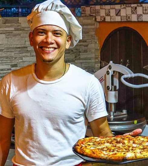 Quootip | Pizza