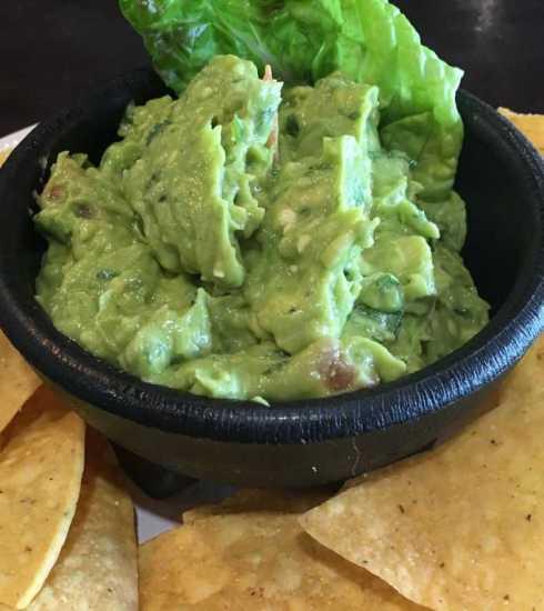 Quootip | Salsa Guacamole