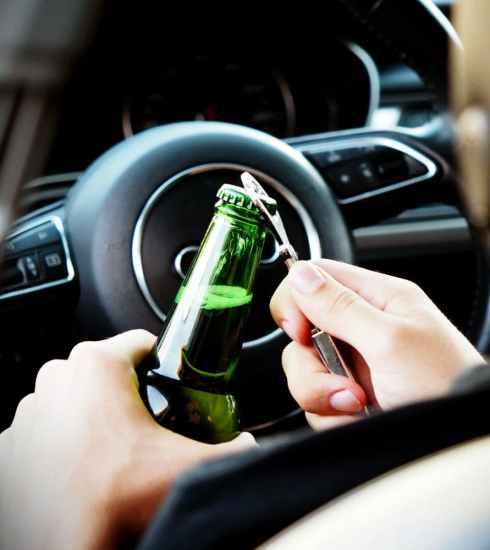 Limiti Alcol alla Guida