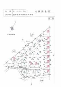 那須塩原市東原地区の土地をお探しの方へ。