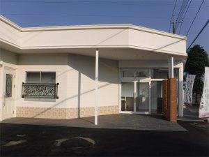 なすの斎場・つむぎリビング西那須野リニューアル工事