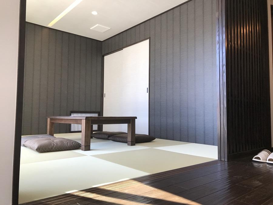 中田原モデルハウス②(TDホーム那須)
