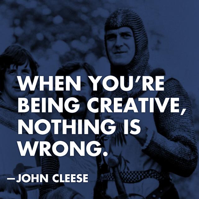 Creative Martial Arts