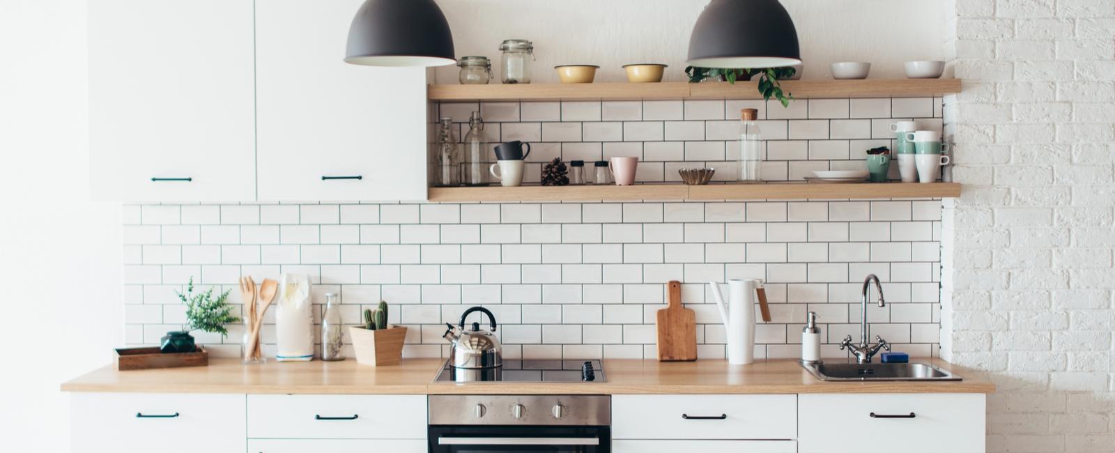 dimensions standards d une cuisine