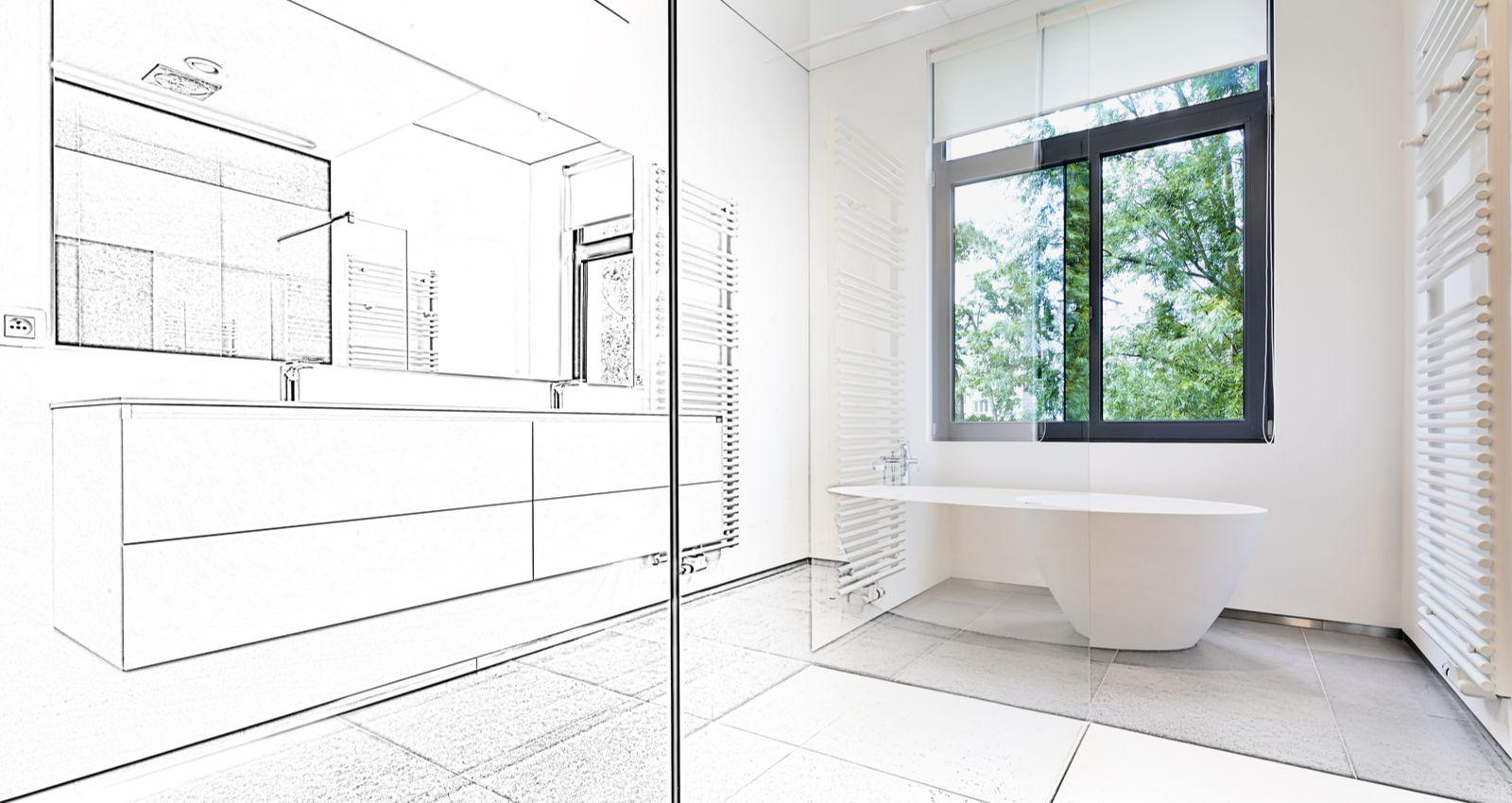 montage d un meuble de salle de bains