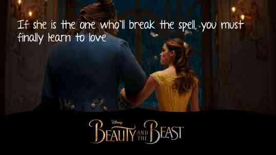 Image result for beauty and beast quotes