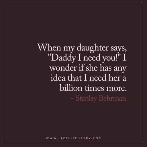 Image result for dads daughters quotes