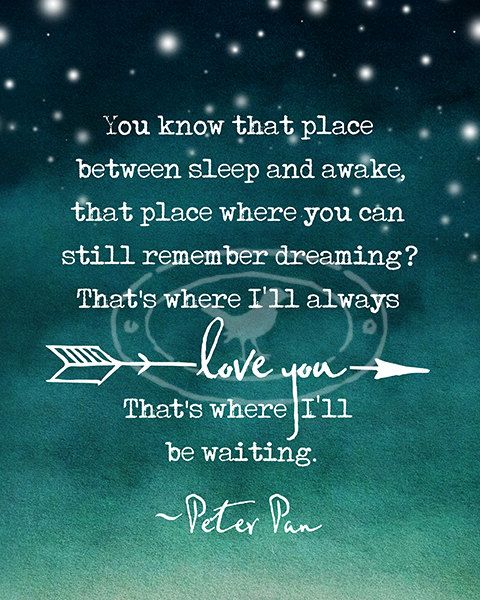 Image result for quotes from peter pan