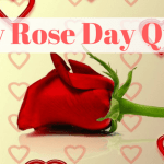 Happy Rose Day Quotes On This Valentines Week [2018] – QuoteBubbles