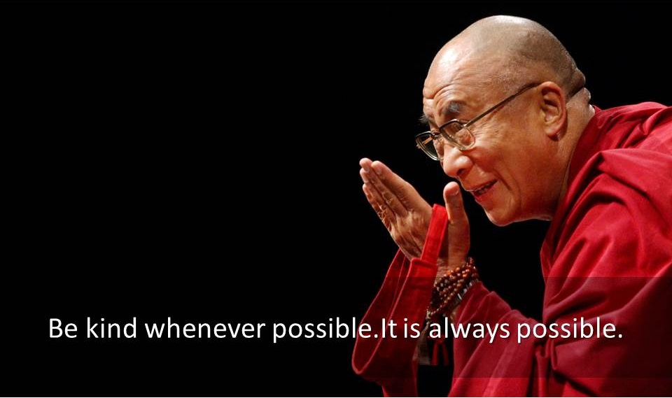 Dalai Lama Quotes On Anger Quotesgram Epicgaming