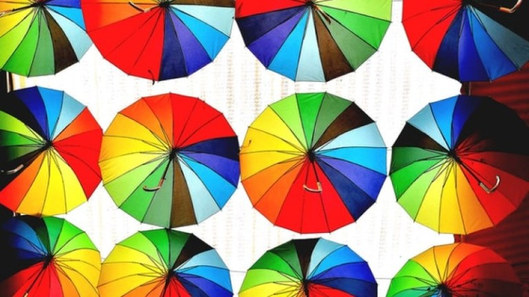 color your personality represents