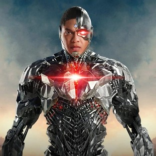 Cyborg (DC) 13