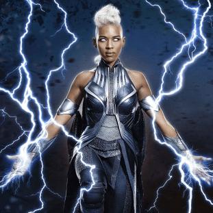 Storm (Marvel) 8