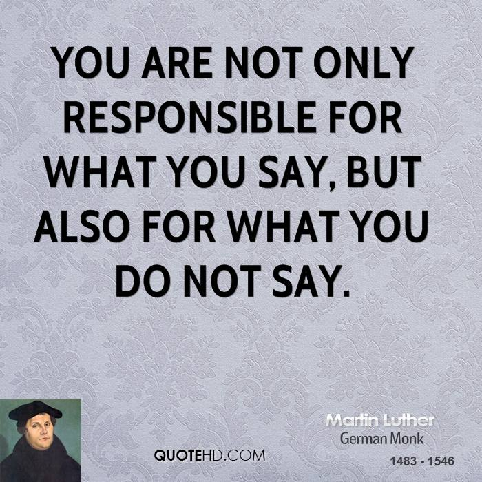 What Do Say Quote Do What Say You You