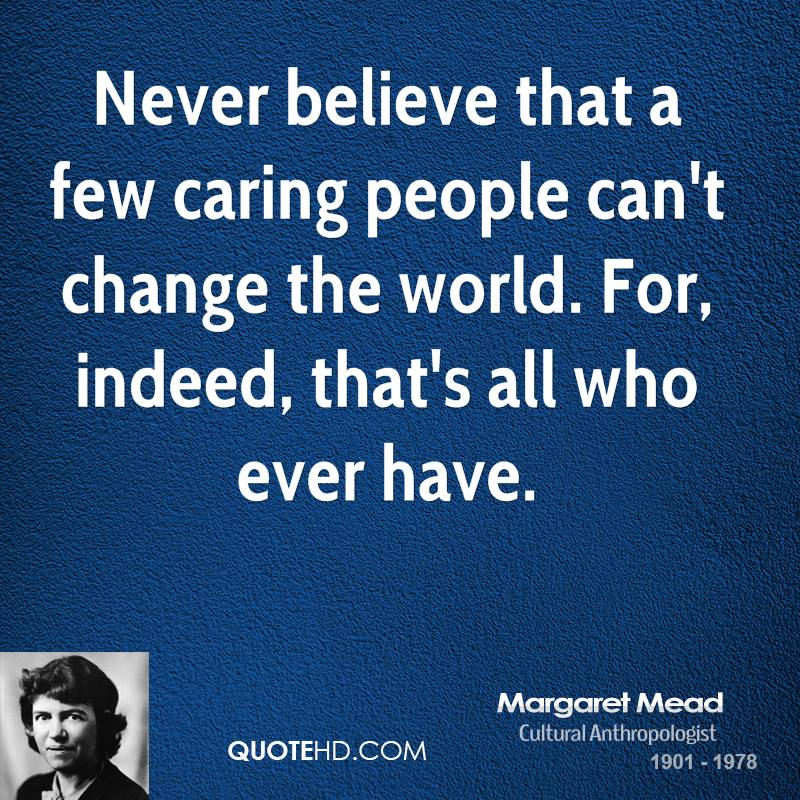 Quotes About Not Caring What People Think