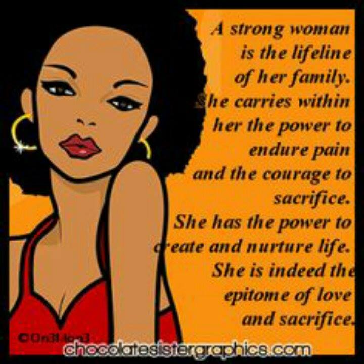 Quotes About African Queen 29 Quotes