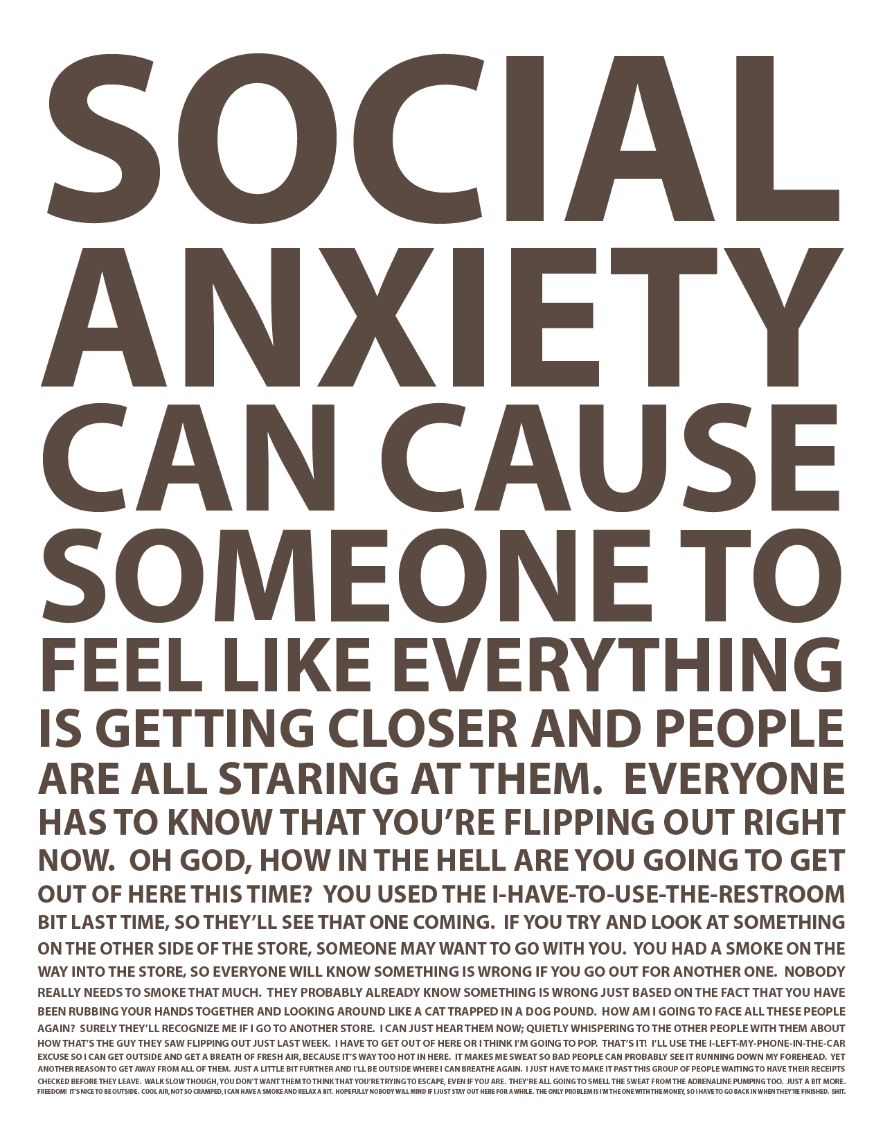 Quotes About Social Awareness 48 Quotes