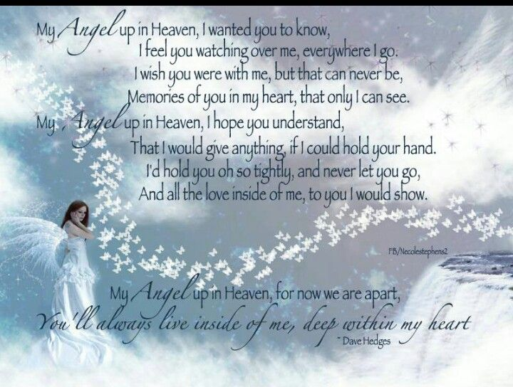 Quotes About My Angel 117 Quotes