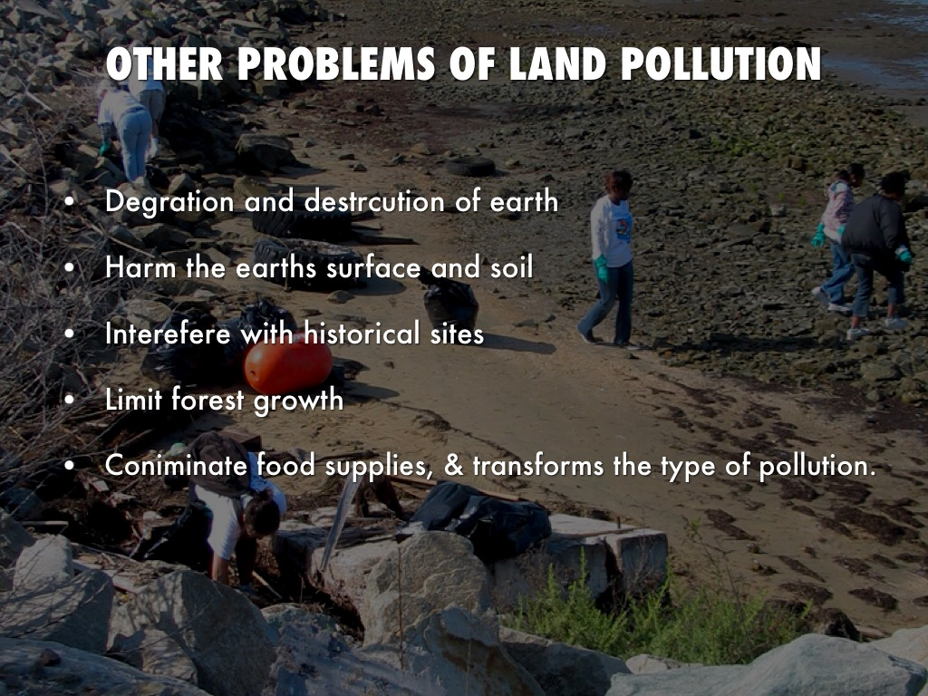 Quotes About Soil Pollution 22 Quotes