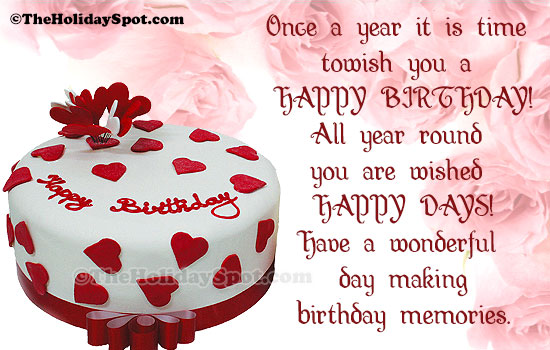 Quotes About Sharing The Same Birthday 12 Quotes