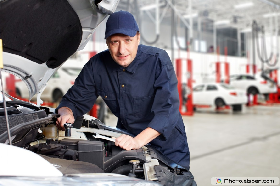 How You Can Master Car Repair Techniques