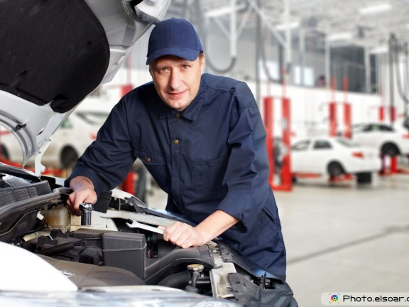 Quotes About Auto Mechanic 32 Quotes