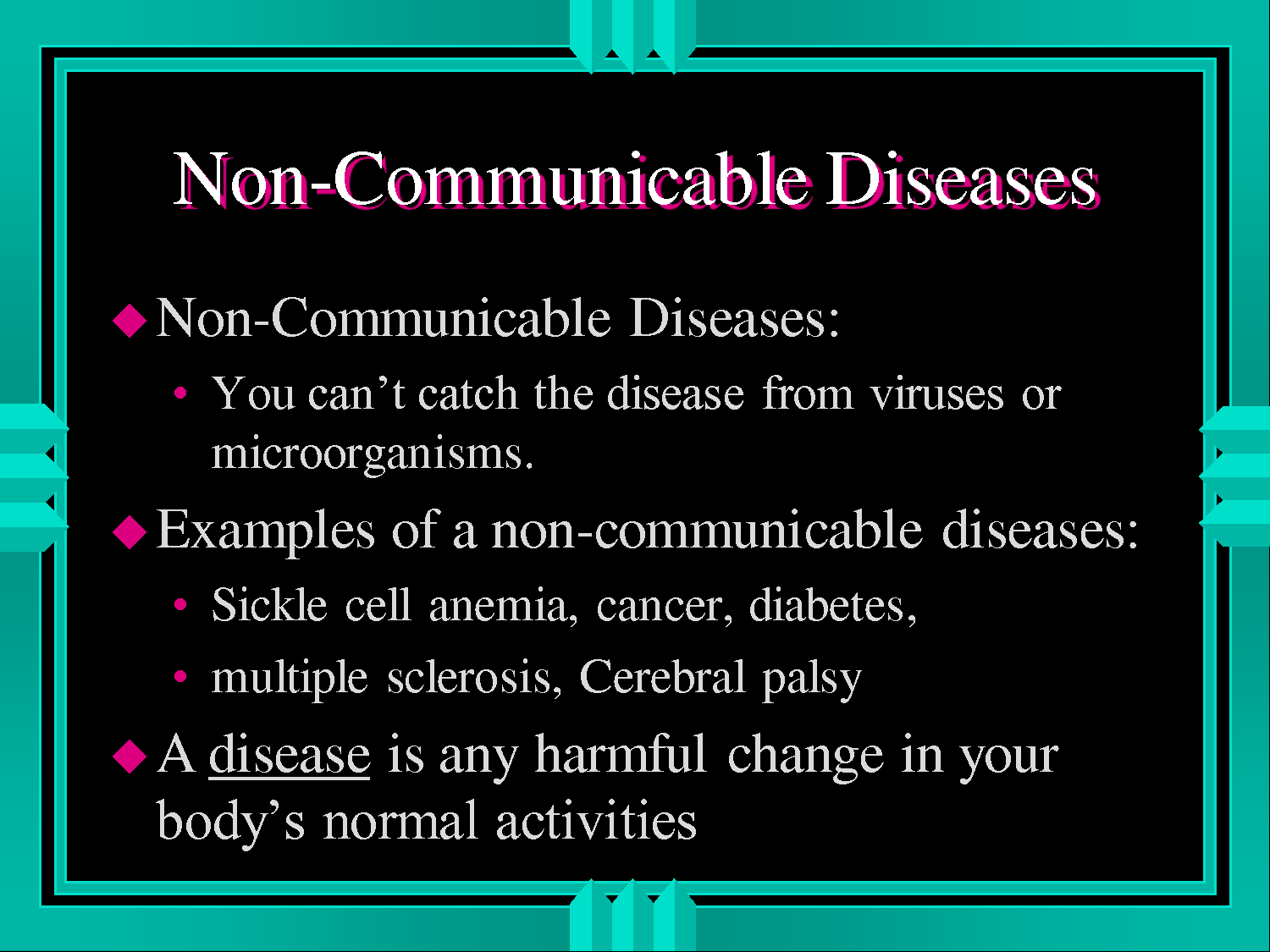 Quotes About Communicable Disease 27 Quotes