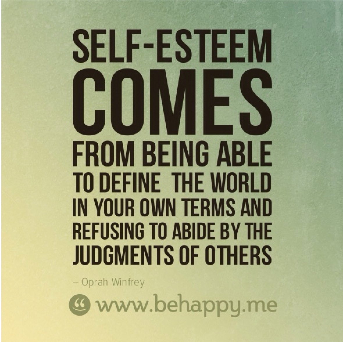 Quotes About Girl Self Esteem 39 Quotes