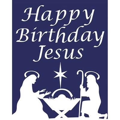 Quotes About Happy Birthday Jesus 21 Quotes