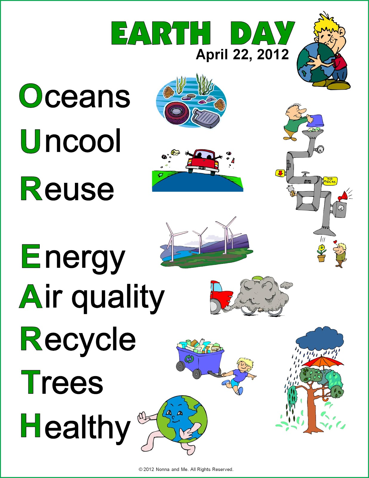Quotes About Earth Pollution 31 Quotes