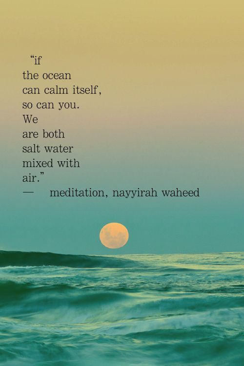 Quotes About Being Near Water 21 Quotes