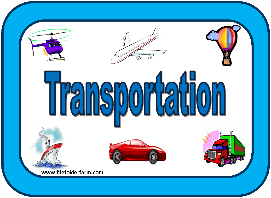 Quotes About Land Transportation 25 Quotes