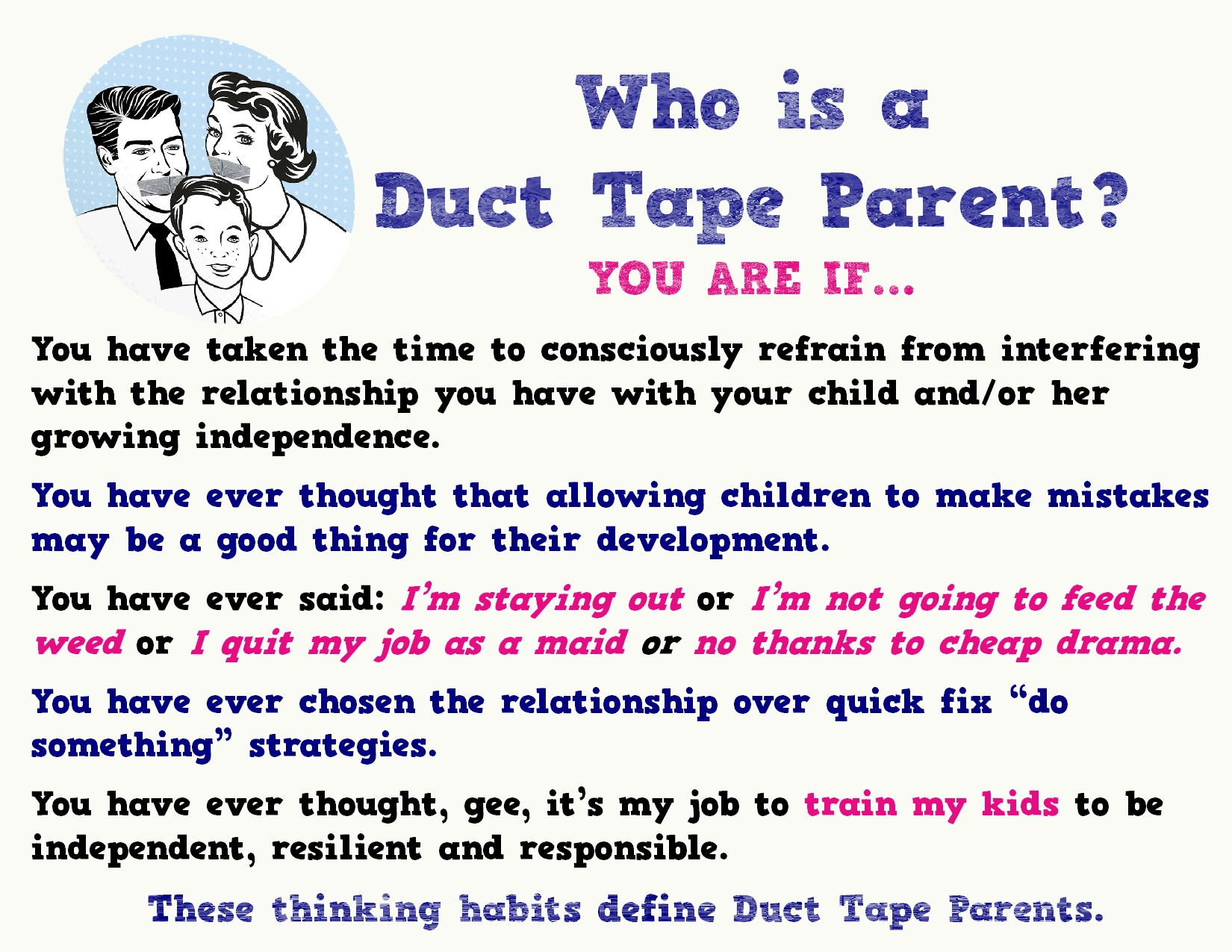 Quotes About Parenting Challenges 40 Quotes