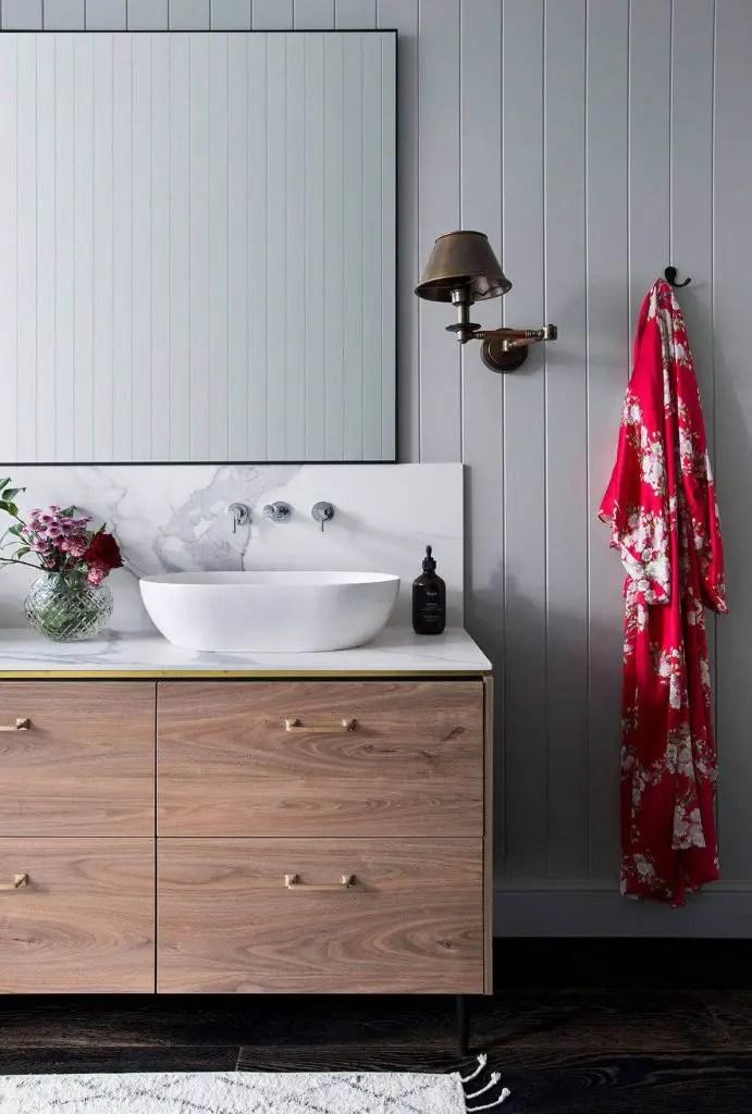 35 beautiful bathroom lighting ideas