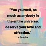125 Quotes on Self Love that Reward your Self Esteem