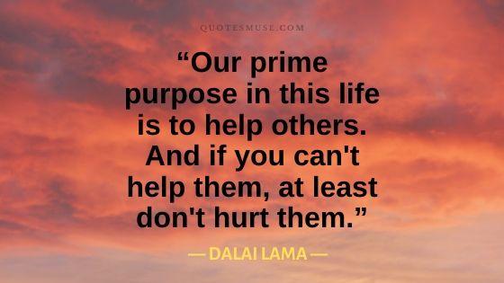 Dalai Lama Famous Quotes