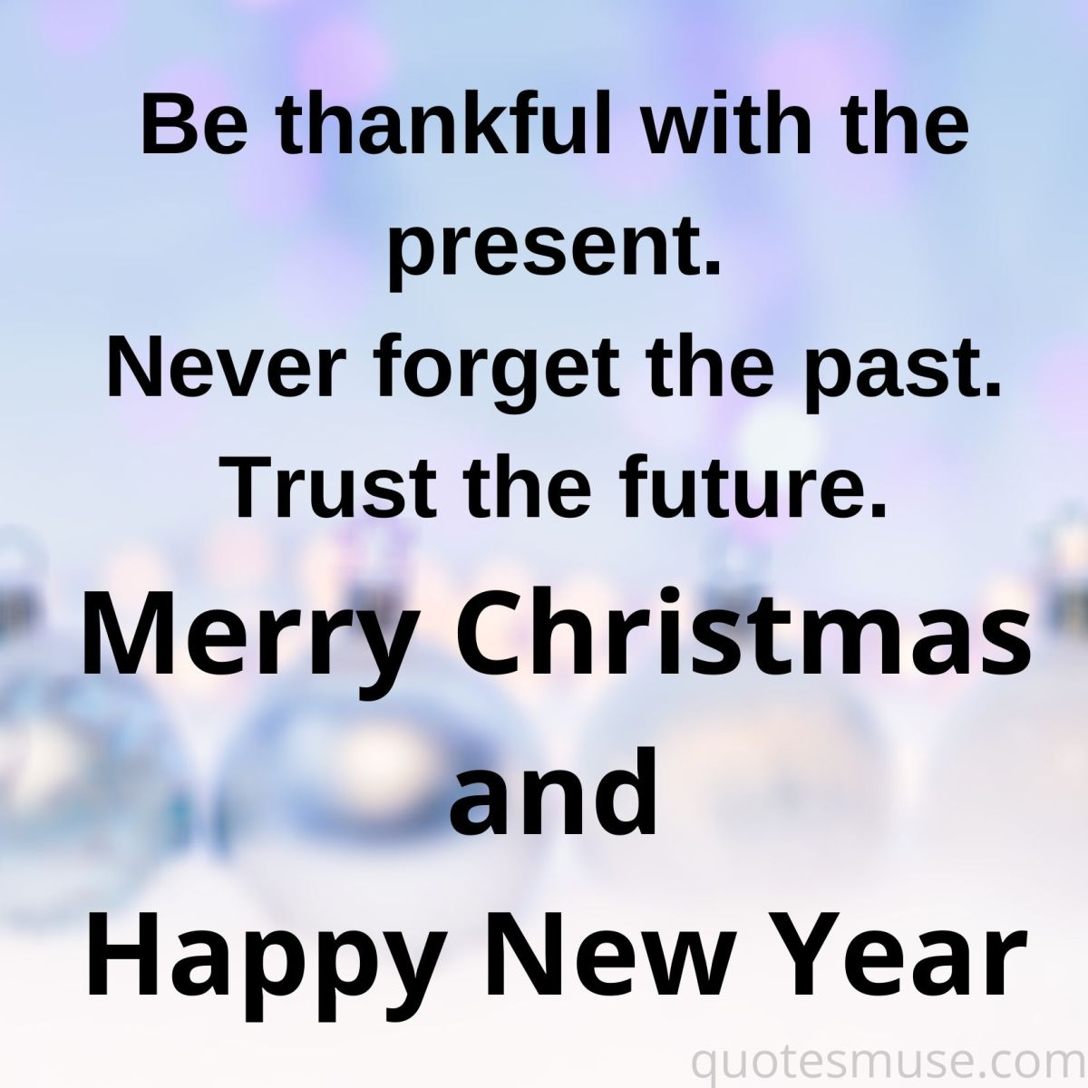 70 Merry Christmas and New Year Wishes