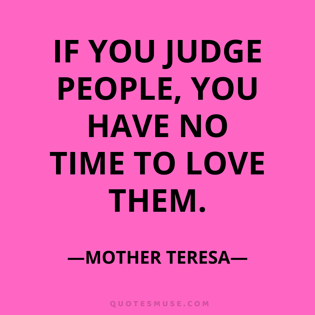 40 Mother Teresa Best Inspirational Quotes for A Better Life