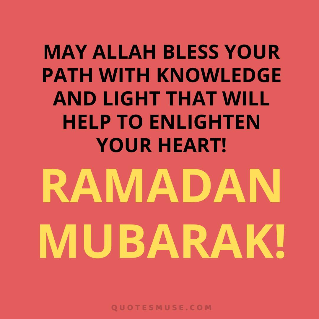 50 Ramadan Greeting Message Wish Quote Prayer Status SMS