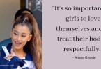 Top 20 Ariana Grande Quotes