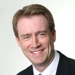 Tim Bailey - Zurich Australia