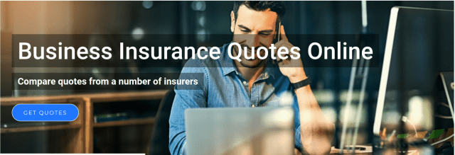 Business Insurance Quotesonline