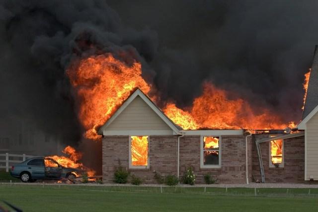 QBE Steadfast House Insurance