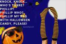 Free Funny Halloween Images And Quotes