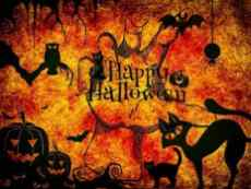 Cool Halloween pictures