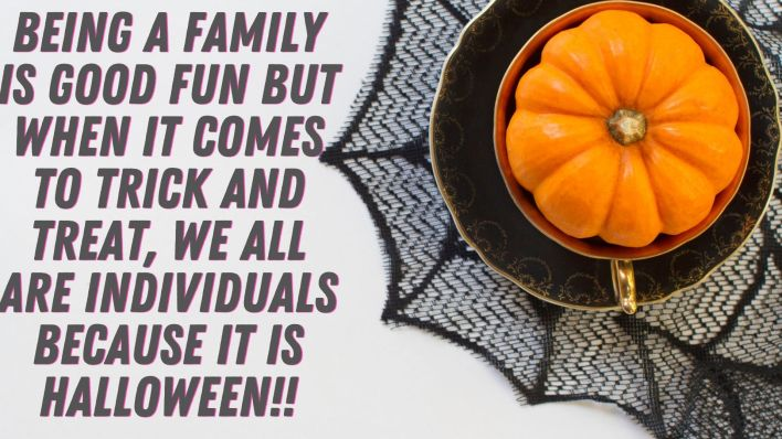 halloween wishes for family images