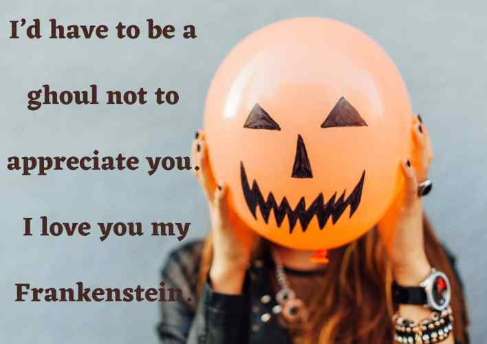 funny Halloween messages images