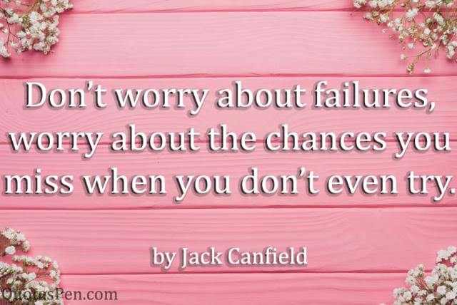 dont-worry-failure-quote