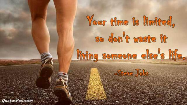 time-is-limited-motivating-words